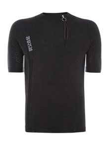 Road Rags Shoreditch Merino Cycling Top