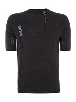 Shoreditch Merino Cycling Top