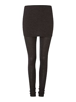 Holborn Cycling Leggings + Integral skirt