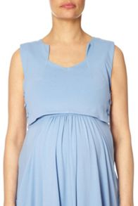 Bibee Maternity Cut-out front