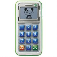 Leapfrog Leapfrog Chat & Count Phone - Scout 19145