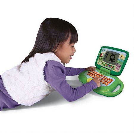 Leapfrog My own laptop