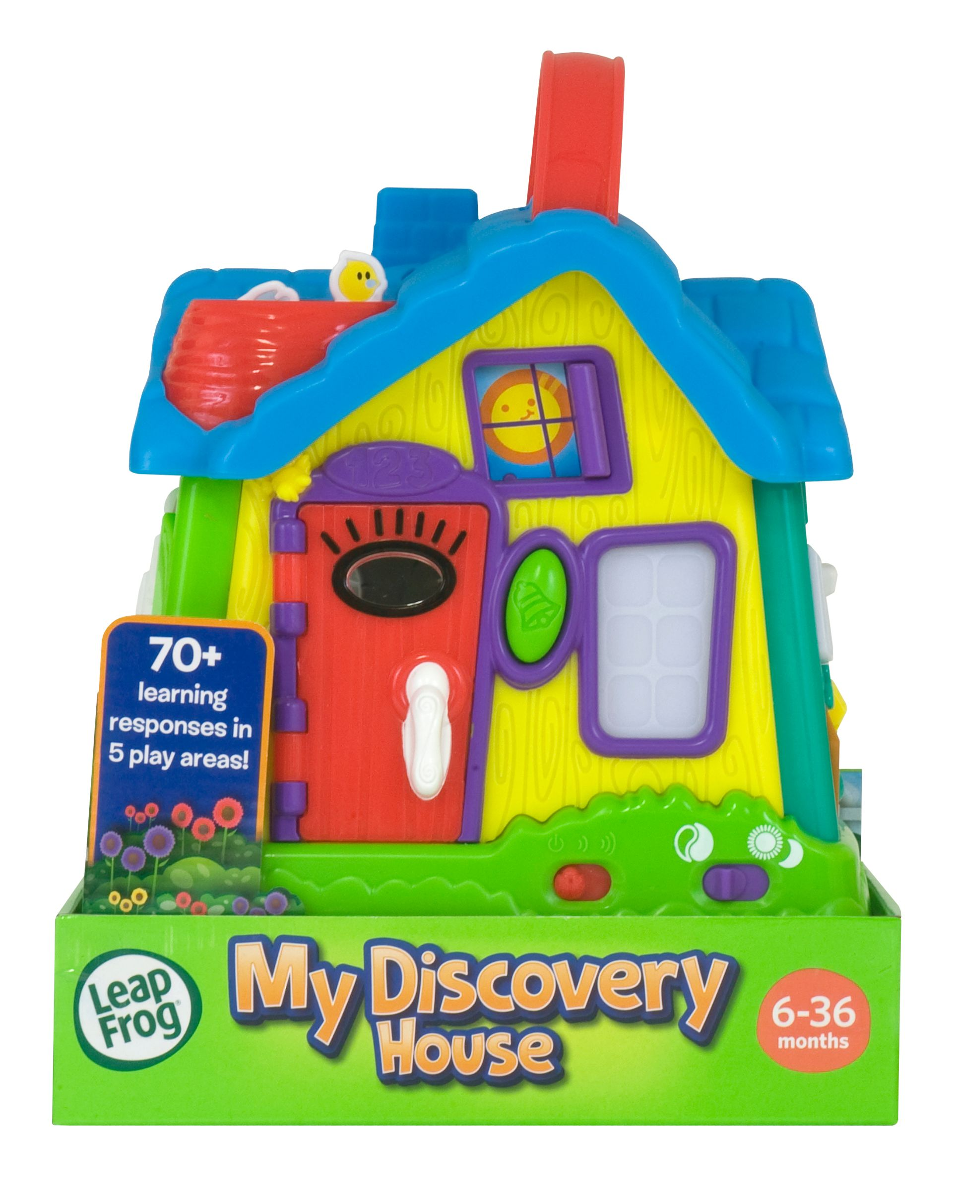 My Discovery House