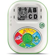 Leapfrog Learn and groove music playerscout