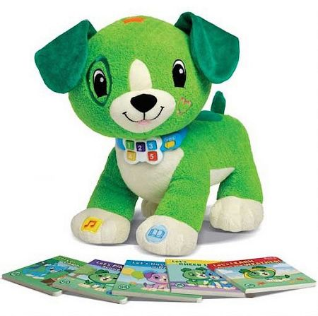 Leapfrog Leapfrog Read with me Scout 19232