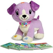 Leapfrog Leapfrog Read with me Violet 19238