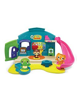 Leapfrog Learning Friends Play & Discover School