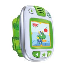 Leapfrog Leapband activity tracker green