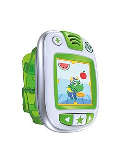 Leapband activity tracker green