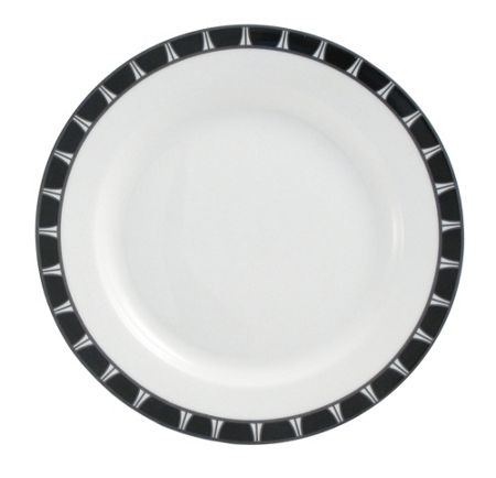 Aynsley Mozart side plate