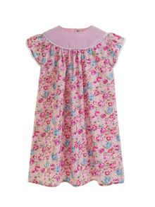 Girls Shift Eva Dress