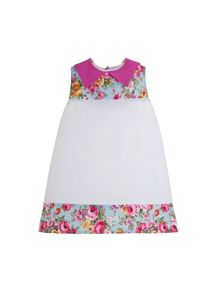 Girls A-Line Grace Dress
