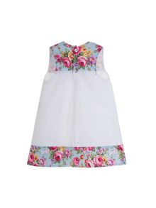 Girls A-Line Dress