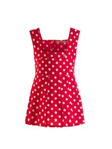 Star51 Girls: Ruby`s Romper Dress