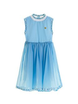 Girls: Lily`s Chiffon Dress