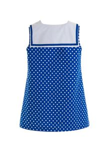 Girls Sailor Annabel Dress