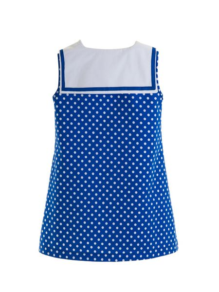 Star51 Girls: Annabel`s Sailor Dress