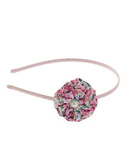 Girls: Phoebe`s Headband