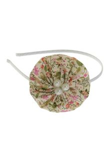 Star51 Girls: Joanna`s Headband