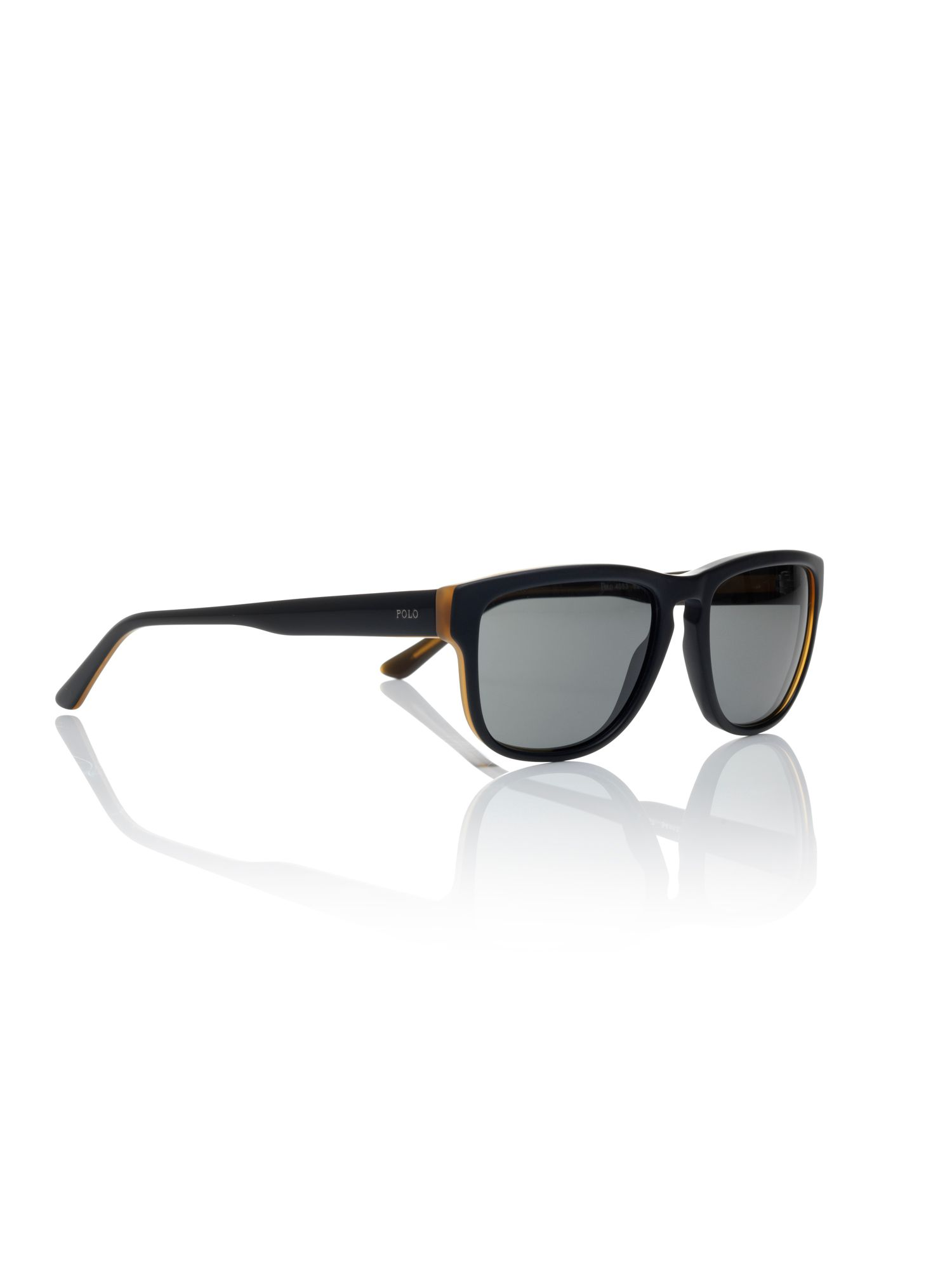 Mens square sunglasses