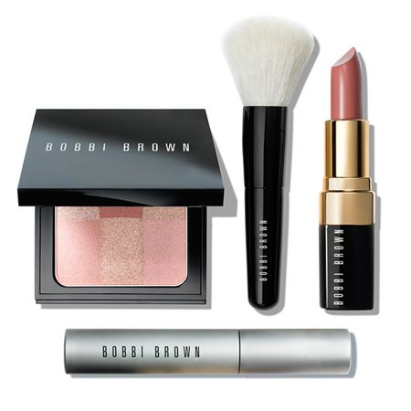 Bobbi Brown Exclusive Ready, Set, Pretty Lip, Cheek & Eye Set