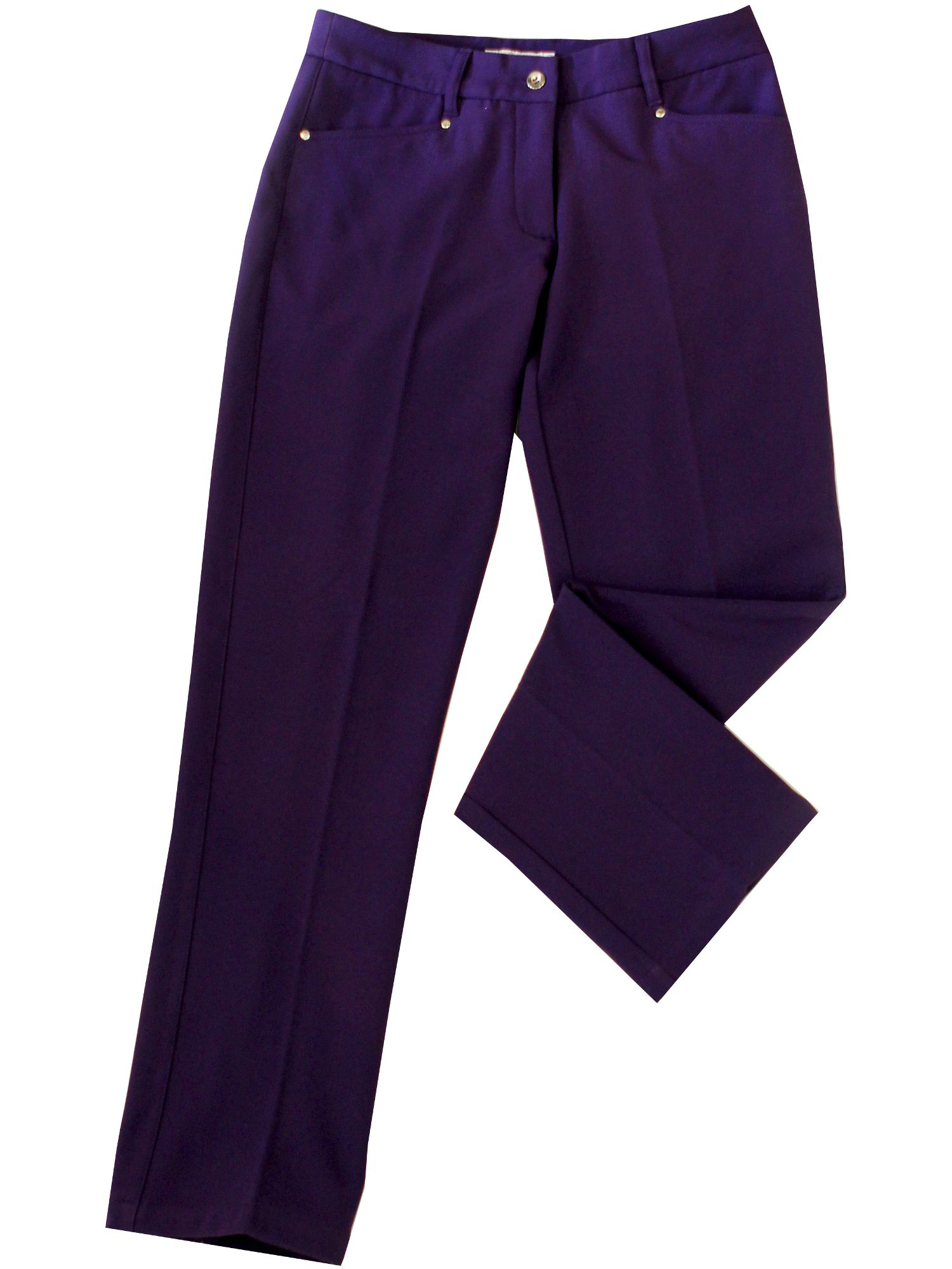 Swing Out Sister Swing Out Sister Guzzi Softshell Trouser, Purple