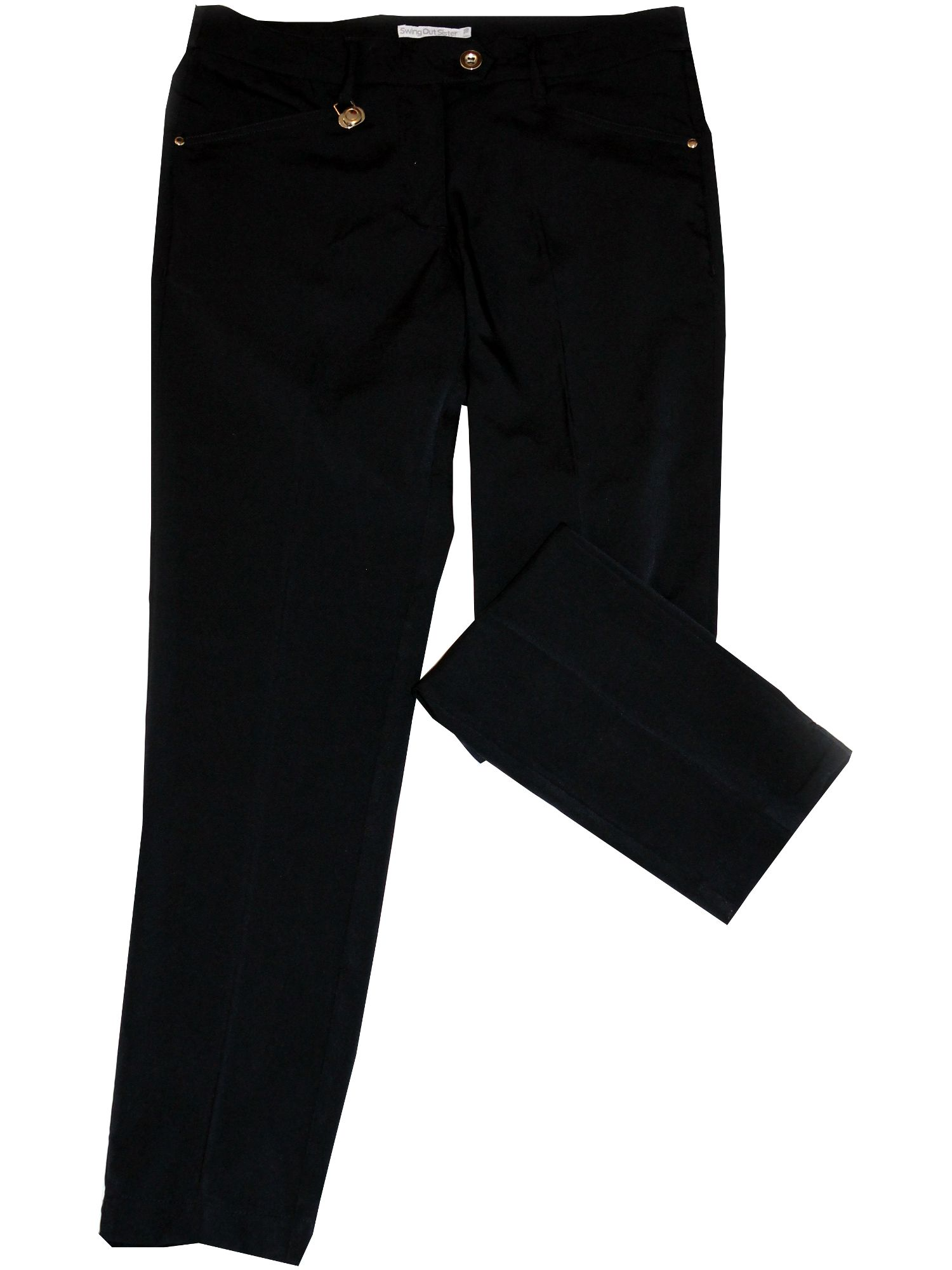 Swing Out Sister Swing Out Sister Guzzi Softshell Trouser, Navy