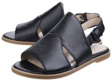 Hush Puppies Adiron chrissie buckle sandals