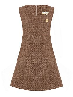 Girls: Annabel`s Country Dress
