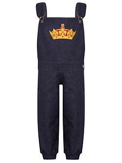 Girls: Hannah`s Crown Jewels Jumpsuit
