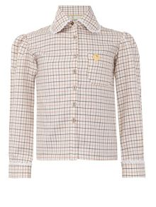 Star51 Girls: Joanna`s Country Tan Shirt