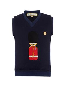 Star51 Boys: Philip Beefeater Jumper Vest