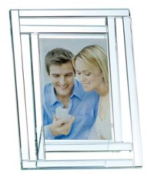Mirage 6x4 photo frame
