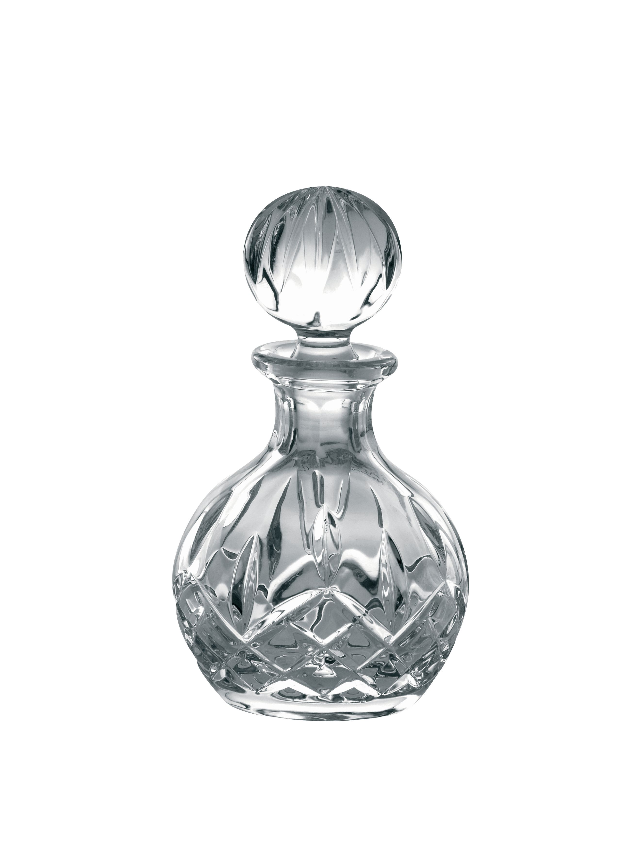 Longford perfume bottle