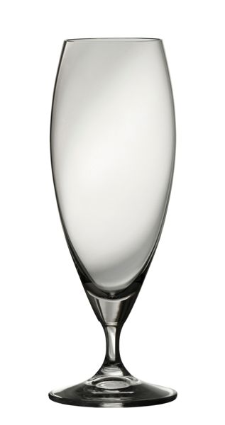 Galway Clarity beer glasses set of 6