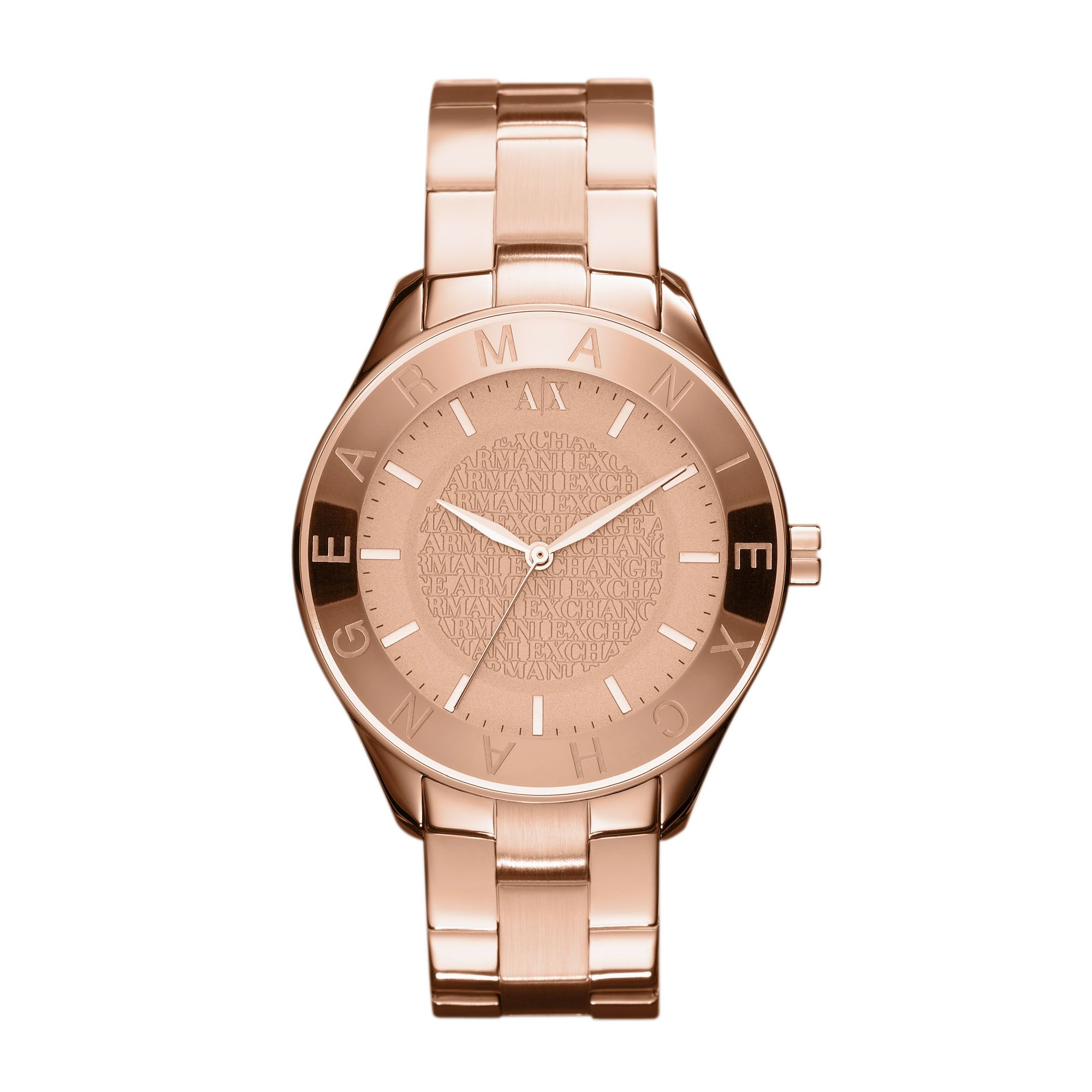 AX5160 SMART Ladies Watch