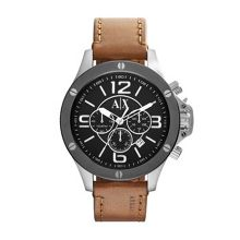 AX1509 Mens Strap Watch