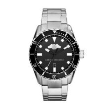 AX1709 Mens Strap Watch