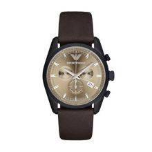 AR6078 Mens Strap Watch