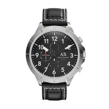 Ax1754 mens strap watch