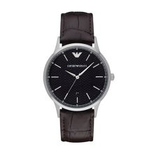 AR2480 Mens Strap Watch