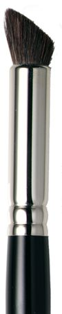 Picture of Angled Eye Colour Brush - Long