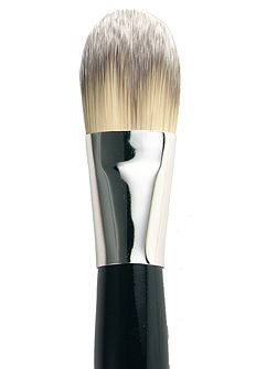 Creme Cheek Colour Brush