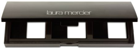 Laura Mercier Custom Compact - 3 Well