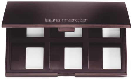 Laura Mercier Custom Compact - 6 Well
