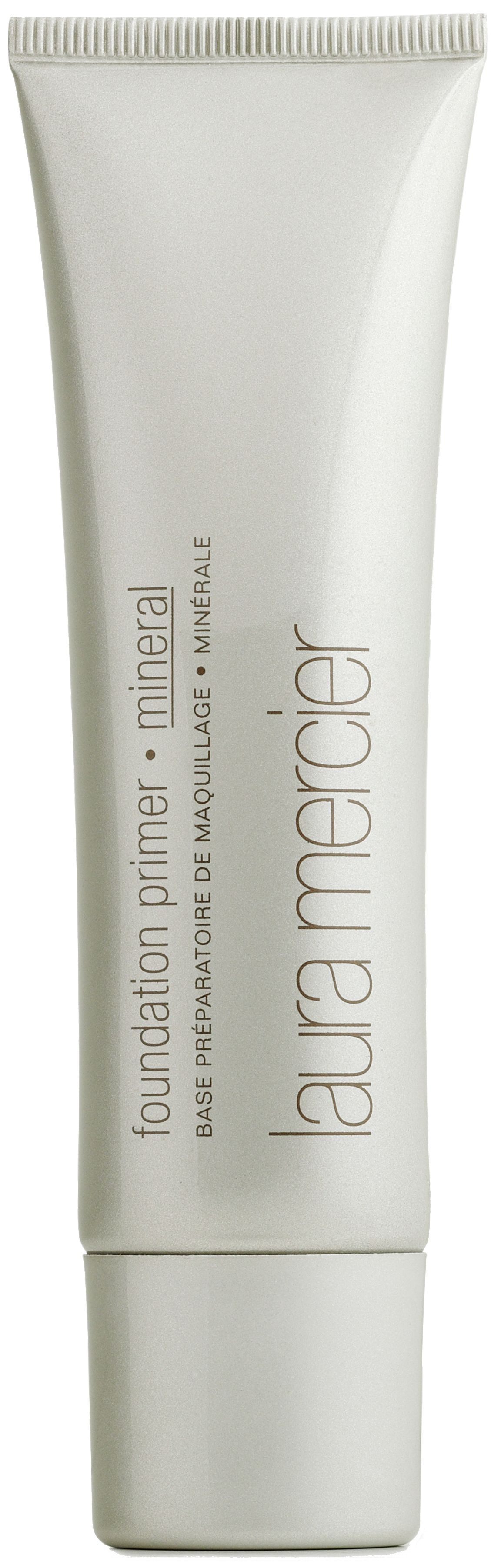 Foundation Primer - Mineral