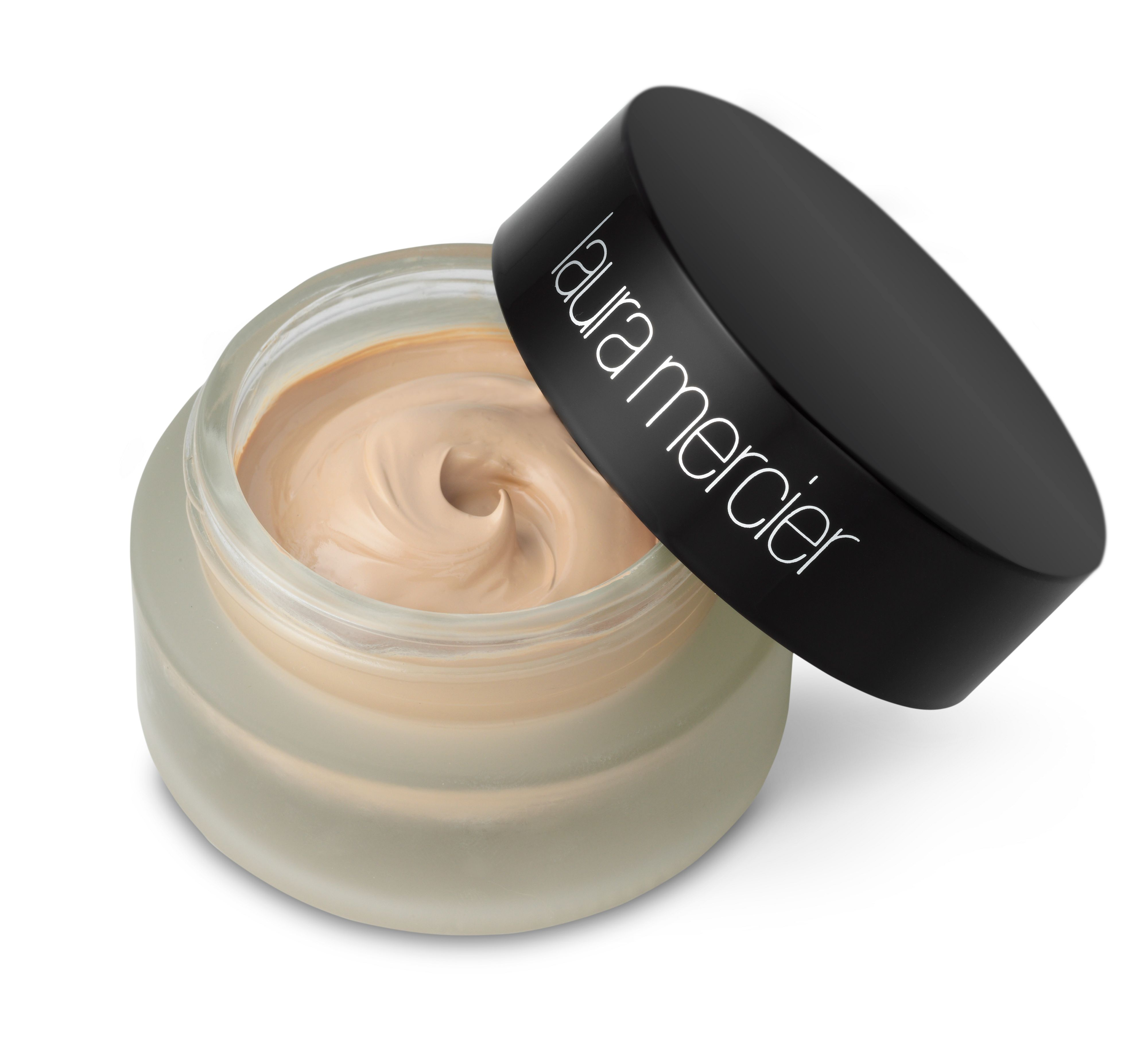 Crème Smooth Foundation