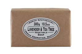 Apothecary Lavender & Tea Tree Bath Brick 300g