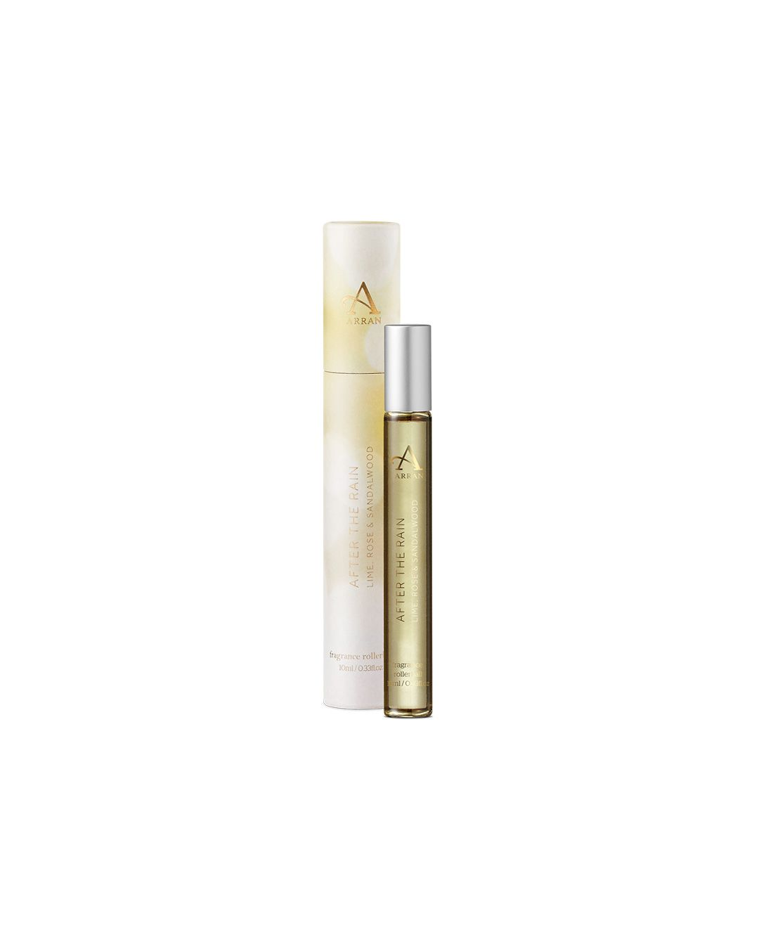 Arran Aromatics After The Rain Fragrance Roller Ball