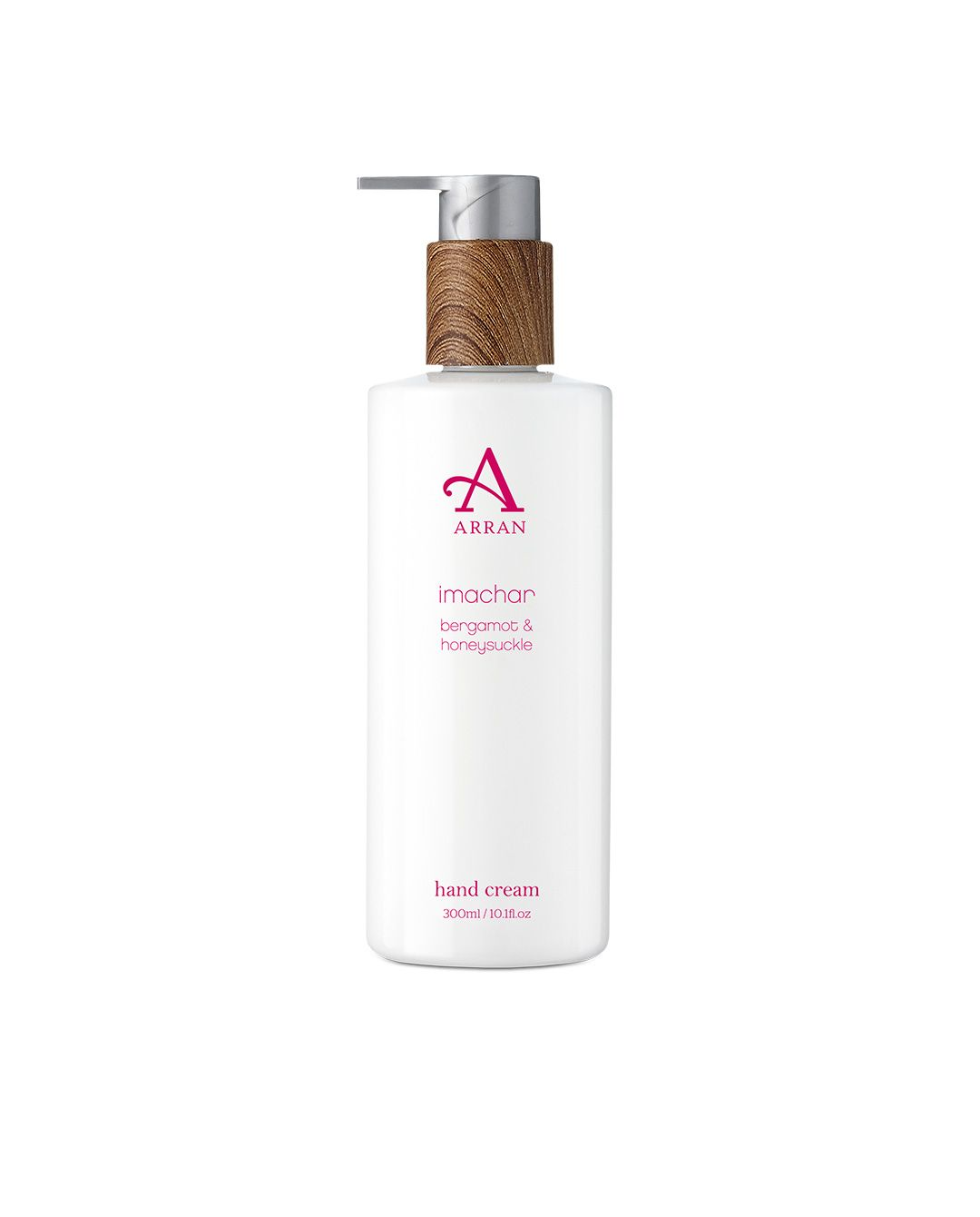 Arran Aromatics Imachar Hand Cream 300ml